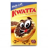 Kwatta Milk chocolate sprinkles