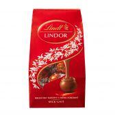 Lindt Lindor melkchocolade bollen