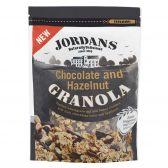 Jordans Chocolade en hazelnoten muesli