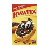 Kwatta Dark chocolate sprinkles
