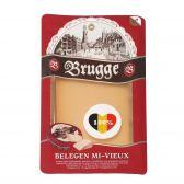 Brugge Belegen kaas plakken