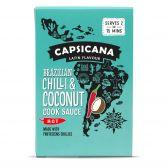 Capsicana Chilli coconut sauce