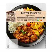 Delhaize Indiase kip van Sergio Herman (voor uw eigen risico, geen restitutie mogelijk)