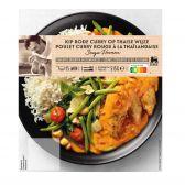 Delhaize Thaise kip van Sergio Herman (voor uw eigen risico, geen restitutie mogelijk)