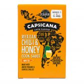 Capsicana Chilli honey sauce