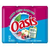 Oasis Lemonade 6-pack