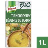 Knorr Biologische tuingroenten soep