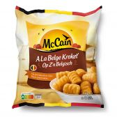 McCain Belgian croquettes (only available within Europe)