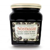 Materne Nostalgic Bazel black cherry marmalade