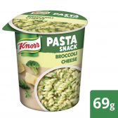 Knorr Broccoli cheese snack