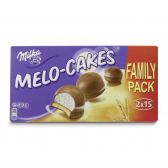Milka Chocolade melo-cakes familieverpakking