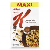 Kellogg's Special K pure chocolade ontbijtgranen groot