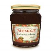 Materne Nostalgic strawberry marmalade