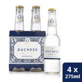 The Duchess Alcohol free gin tonic