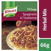 Knorr Spaghetti herbs