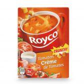 Royco Crunchy tomato cream soup