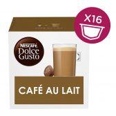 Nescafe Dolce gusto buongiorno cafe au lait coffee caps