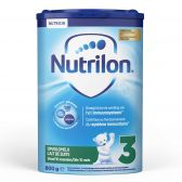 Nutrilon Follow-on milk stage 3 baby formula (from 10 months)