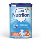 Nutrilon Grow milk 2+ baby formula (from 2 year)