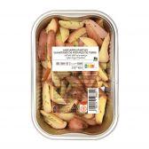 Delhaize Aardappelpartjes met rozemarijn (voor uw eigen risico, geen restitutie mogelijk)