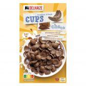 Delhaize Chocolade ontbijtgranen