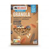 Delhaize Granola met omega 3