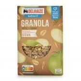 Delhaize Granola met appel stevia