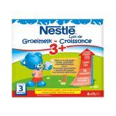 Nestle Grow milk 6-pack (3 years)