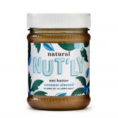Natural Nutly Amandelpasta met kokosnoot