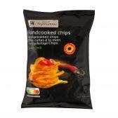 Delhaize Taste of Inspirations zoete chili chips