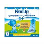 Nestle Grow milk 6-pack (1 year)