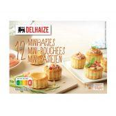 Delhaize 12 Minihapjes