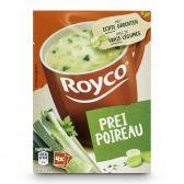 Royco Leek soup
