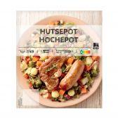 Delhaize Hutspot (voor uw eigen risico, geen restitutie mogelijk)
