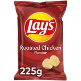 Lays Geroosterde kip chips
