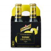 Schweppes Premium mixer tonic origineel