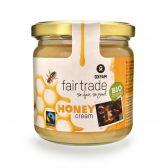 Oxfam Honey cream fair trade