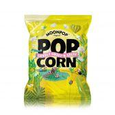 Moonpop Organic sweet salty popcorn small