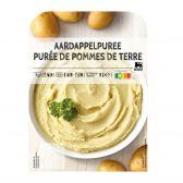 Delhaize Aardappelpuree maxi pack (voor uw eigen risico, geen restitutie mogelijk)