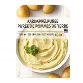 Delhaize Aardappelpuree (voor uw eigen risico, geen restitutie mogelijk)