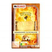 Delhaize Bloemkool-puree ovenschotel (voor uw eigen risico, geen restitutie mogelijk)