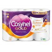Cosynel Ecologisch gold sweet summer toiletpapier