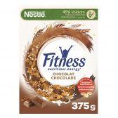Nestle Fitness chocolade ontbijtgranen