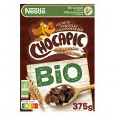 Nestle Chocapic biologische chocolade ontbijtgranen