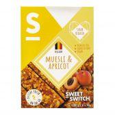 Sweet-Switch Muesli met abrikoos