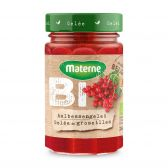 Materne Organic currqant jelly