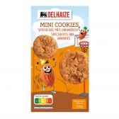 Delhaize Speculoos koekjes met amandelen voor kinderen