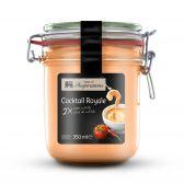 Delhaize Taste of Inspirations royale cocktail saus