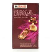 Delhaize Chocolade zeevruchten pralines