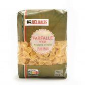 Delhaize Farfalle pasta